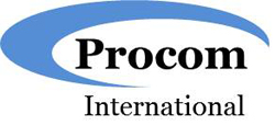 Procom International logo